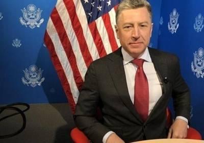 В конце весны будет назначен новый посол США в Украине