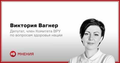 Тем, кто жалуется на карантин. Что происходит в Украине