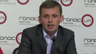 Бортник объяснил, почему Киев не сможет выйти за рамки Минских соглашений