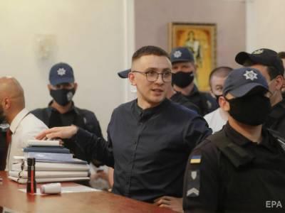 Аваков о Стерненко: В чем же его героизм?