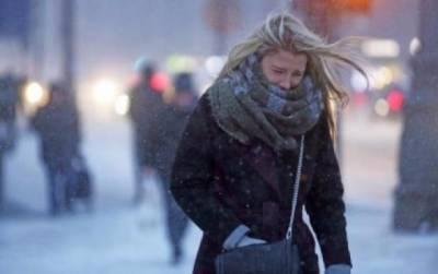 Сильный ветер и небольшие осадки ожидаются в Москве 2 марта