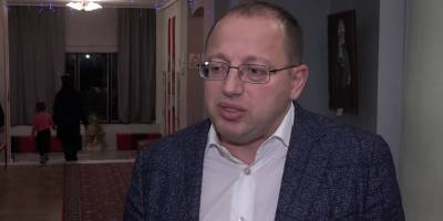 Депутат Днепропетровского облсовета от ОПЗЖ Гуфман назвал русский язык восточно-украинским - видео - ТЕЛЕГРАФ