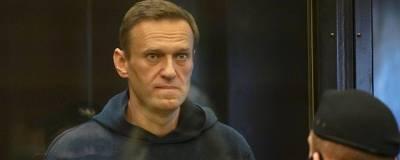 США могут ввести санкции против России 2 марта из-за ситуации с Навальным