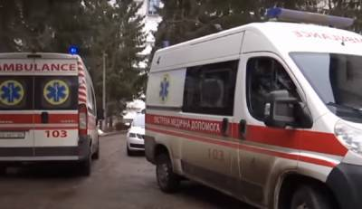 Огонь унес жизни семерых людей, трое получили травмы: трагические подробности на Харьковщине
