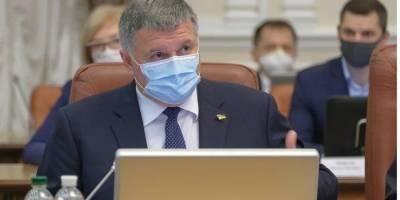 Аваков о работе с Зеленским: Ушел бы в отставку, если бы его решения были несовместимы с моим внутренним миром