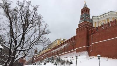 Кремль считает бессмысленными новые санкции против России