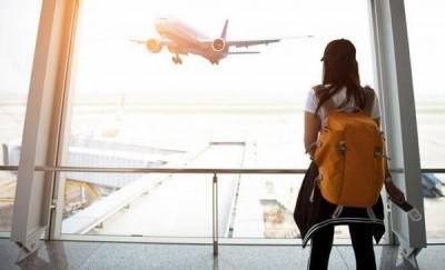 В России назвали наиболее популярные направления для весенних путешествий