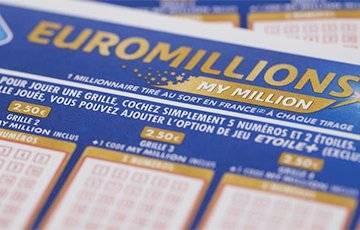 Швейцарец выиграл в лотерею при одном шансе из 139 миллионов