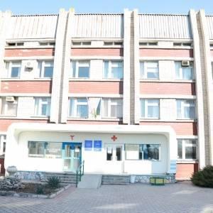Запорожские больницы получили аппараты ИВЛ от правительства Венгрии. Фото
