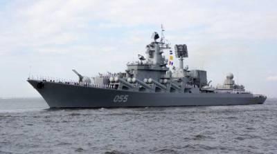 Пентагон готовился топить российские корабли у берегов Сирии – СМИ