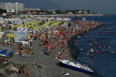 В АТОР назвали Россию самым популярным направлением для летнего отдыха
