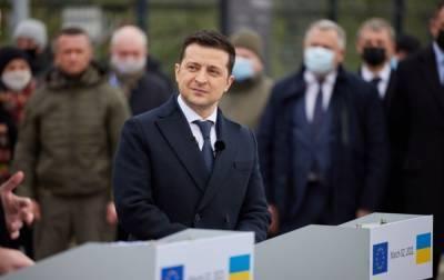 Зеленский хочет добиться мира на Донбассе дипломатическим путем. Новости Украины (вчера, сегодня, сейчас) от News-Life (официальный сайт Ньюс-Лайф)