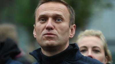 ЕС и США ввели санкции против России из-за ареста Навального