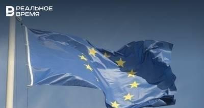 Евросоюз и США ввели санкции против России
