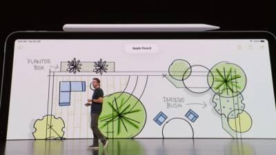 Самый дорогой в России iPad Pro будет стоить 12 млн рублей