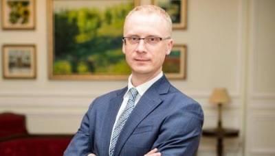 Украина вводит санкции против австрийской компании