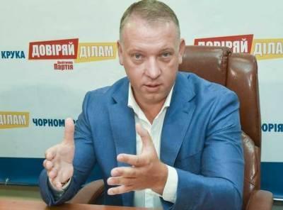 Зеленский назначил главой Одесской РДА схемщика времен Януковича и Порошенко, фигуранта нескольких уголовных дел Юрия Крука