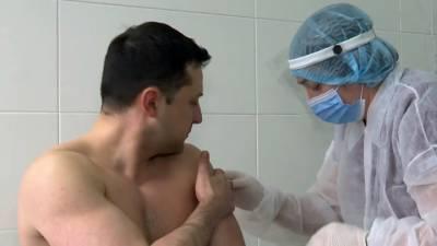 Вести в 20:00. Провал вакцинации на Украине: что не так с выбором Зеленского