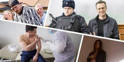 Зеленский сделал прививку от COVID-19, США и ЕС расширили санкции против России, в Верховной Раде заработали сенсорные кнопки - главные новости 2 марта - ТЕЛЕГРАФ