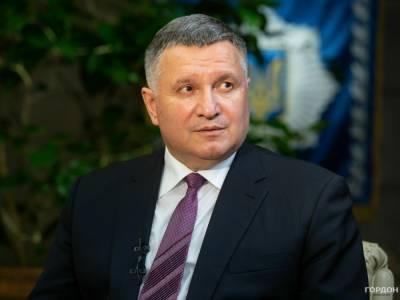 """Аваков: Когда я был нардепом, ко мне Яценюк подходит и говорит: """"Надо – на десять дней пойдешь главой МВД"""". Семь лет сижу"""