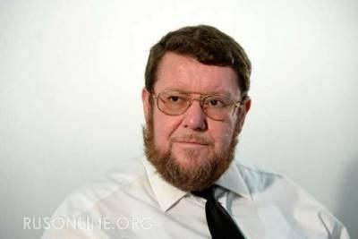 Евгений Сатановский: Приговор для Байдена