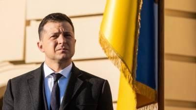 Зеленский подписал указ о борьбе с дезинформацией на Украине