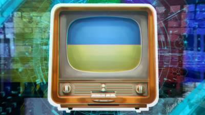 Суд Украины назвал законным закрытие Зеленским телеканалов