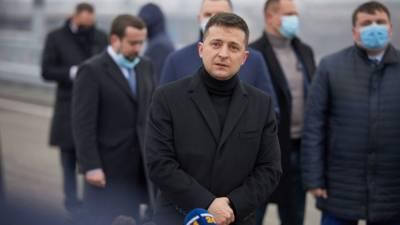 Украинский журналист заявил, что Зеленский выбрал линию Майдана
