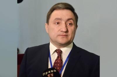 Судья ВСП Худык получил почти 1 миллион гривен зарплаты перед увольнением