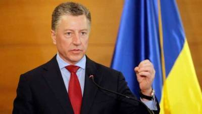 Волкер назвал два условия победы Киева над Москвой