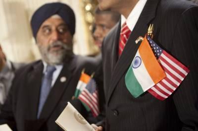 Руководитель Пентагона не обсуждал санкции против Индии за С-400