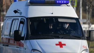 Два человека погибли при пожаре в жилом доме в центре Саратова