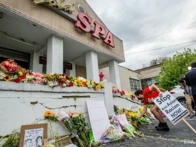 Убивший восемь человек в спа-салонах Атланты объяснил свой поступок сексуальной зависимостью