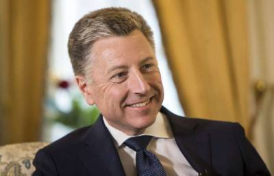 Волкер анонсировал открытие в Киеве Американского университета