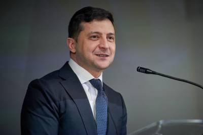 Украинский депутат заявил, что Зеленский «может развязать войну»