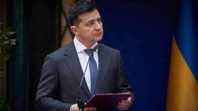 Украинский депутат предупредил о планах Зеленского на страну