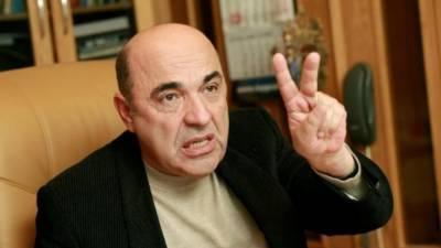 Депутат Рабинович рассказал о большой беде Украины