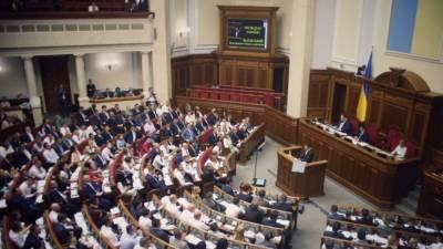 Украинский философ рассказал о риске распада страны
