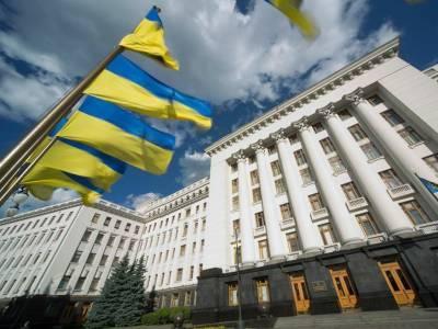 В Офисе президента Украины назвали сумму ущерба от акции в поддержку Стерненко