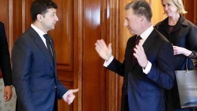 Путину не звонить, ждать инструкций от Байдена – Волкер дал советы Зеленскому по Донбассу
