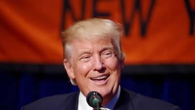 Советник заявил о возвращении Трампа в соцсети через два-три месяца