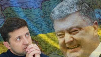 Политолог Бондаренко заявил об утрате контроля Порошенко над радикалами