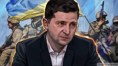 """Украинские эксперты определили сроки, когда """"вспыхнет"""" Донбасс"""