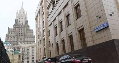 США не поддержали предложение Путина о разговоре с Байденом - МИД РФ
