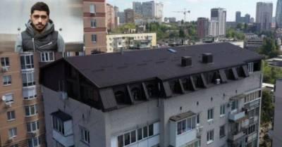 Мансарда Гео Лероса: ГАСИ заявила, что не давала разрешения на достройку этажа (ДОКУМЕНТ)