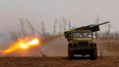 «Джокер ДНР» сообщил, когда «костер Донбасса» снова вспыхнет