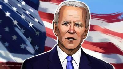 Байден — временная фигура: политолог назвал главного кандидата на место президента США