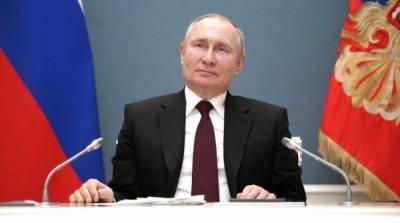 В США отвергли идею прямого разговора Путина с Байденом