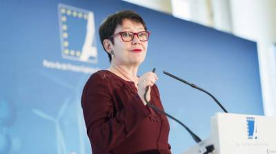 Украину на этой неделе посетит президент ЕБРР