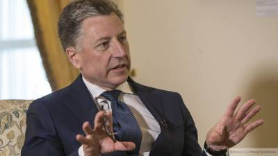 """Волкер послал сигнал Украине о """"сложных временах"""" и неизбежном обострении в Донбассе"""
